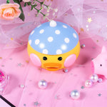 Hyaluronic Acid Duck Contact Lens Case