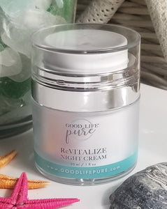 ReVITALIZE NIGHT CREAM