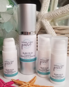 ReBUILD Radiance Serum