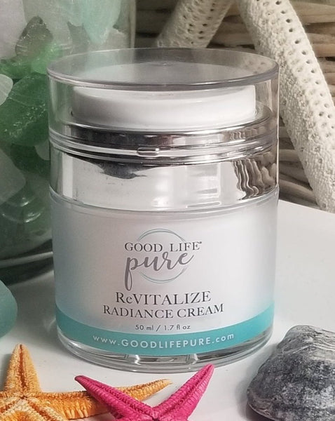 ReVITALIZE Radiance Cream