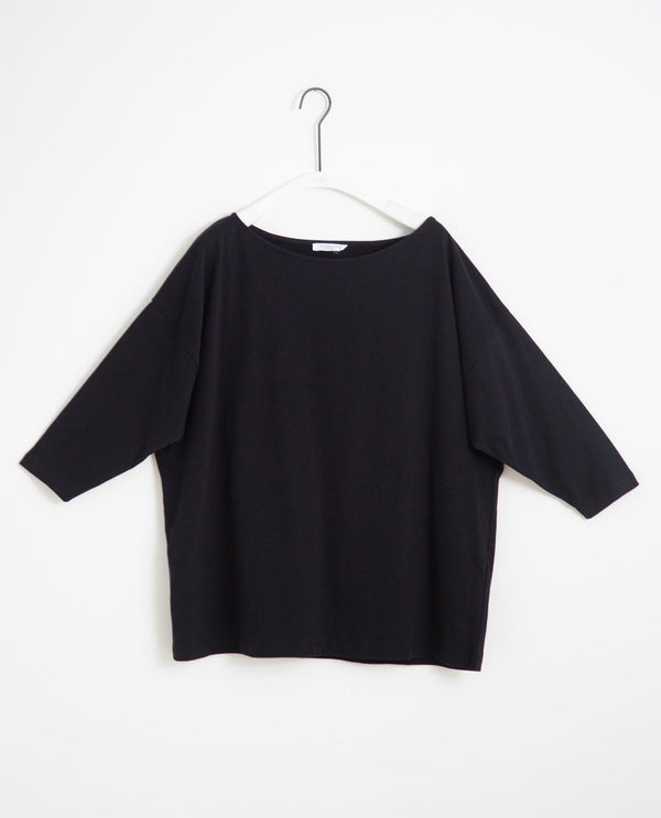 Shirt Mafalda | black