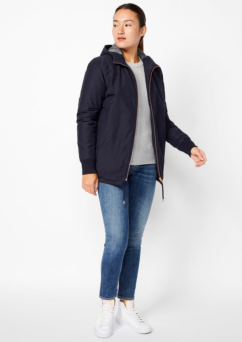 Jacke Alleena | Midnight