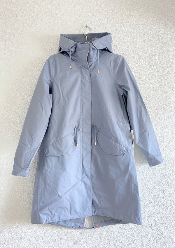 Parka Lismore | Light Blue
