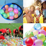 Rapid  Water Balloons Filler - 110pcs