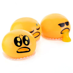 Vomiting Egg Toy