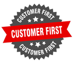 Image of Customer First