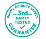 Image of Third Party Lab Tested