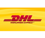Image of DHL Worldwide Express