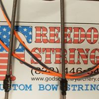 Freedom Crossbow String set