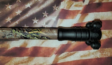 "Load image into Gallery viewer, FREEDOM STAB (6"" & 8"" Camo Carbon)"