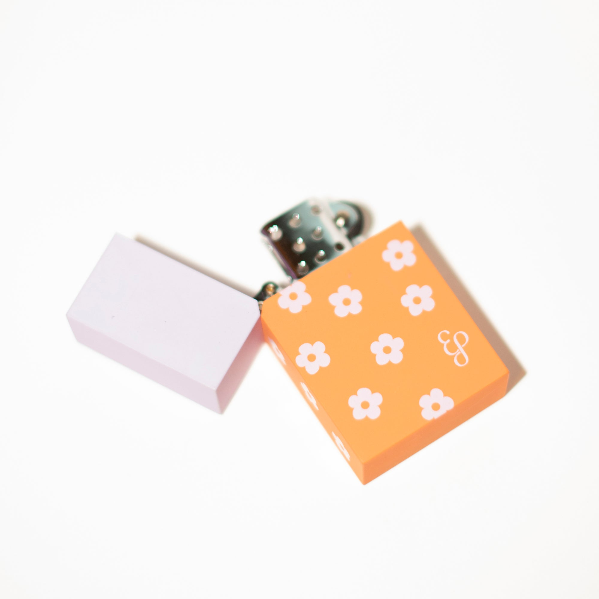 In Bloom Hard Edge Lighter
