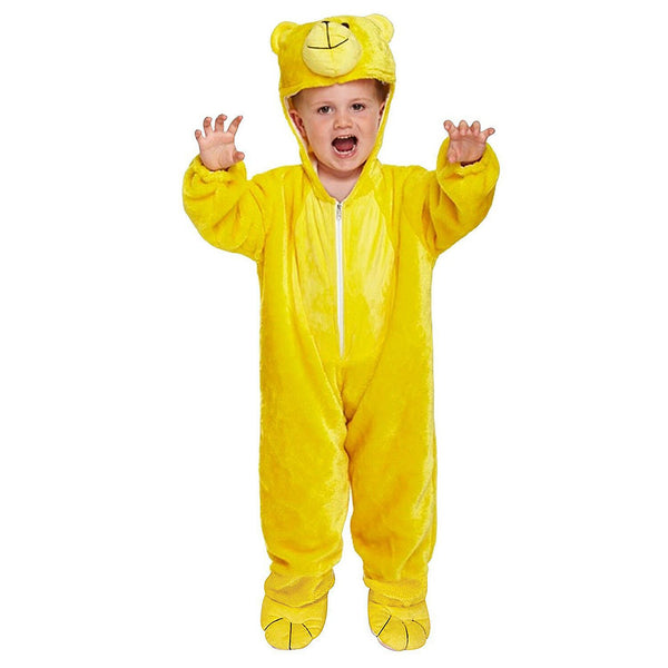 Henbrand Bear Honey Costume 3 Years