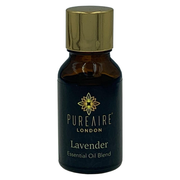 PureAire London Diffuser Essence Lavender 15ml