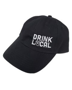 Drink Local (Dad Hat)
