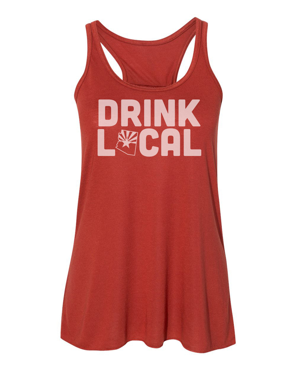 Drink Local Tank (AZ PRIDE)