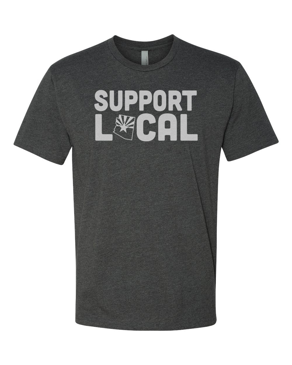 Support Local (CHARITY TEE) SP3