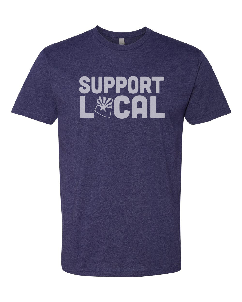 Support Local (AZ PRIDE STORM)