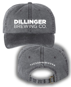 Dillinger (Dad Hat)