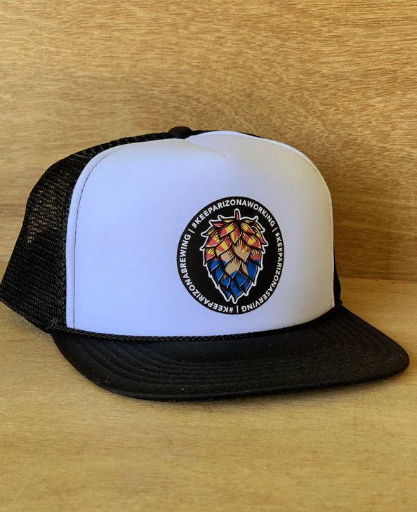 Support Local Craft Beer - Trucker Hat