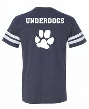 Load image into Gallery viewer, Team Underdogs Jersey Tee