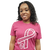 Pink Breast Cancer Awareness SoftStyle Tee