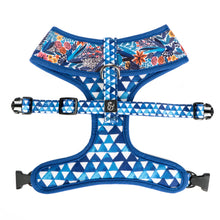 Load image into Gallery viewer, Royal Garden Reversible Harness