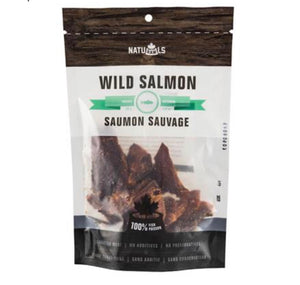 Dehydrated Wild Salmon