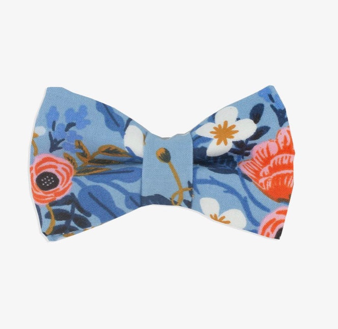 Rover Bow Tie: Rifle Paper