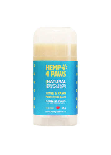 Nose and Paw Balm