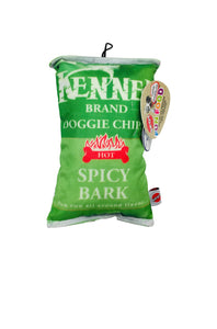 Kennel Chip Bag