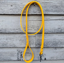 Load image into Gallery viewer, Biothane collar or leash: Yellow