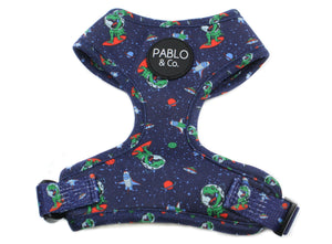 Harness: Space Dinosaurs