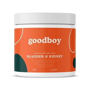 Bladder and Kidney Chews