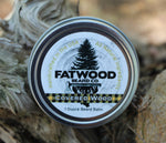 Covered Wood 1 Ounce Balm Tin