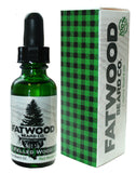 Felled Wood Beard Oil With Box