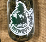 Fatwood Farms Sticker