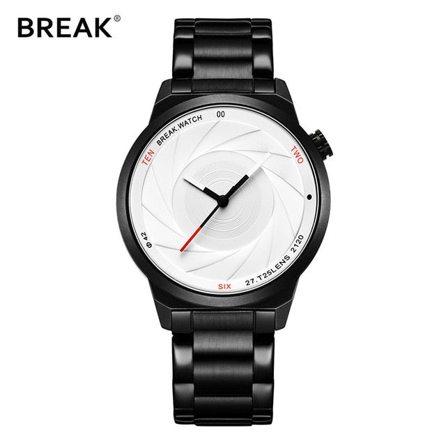 relógio break watch - bond