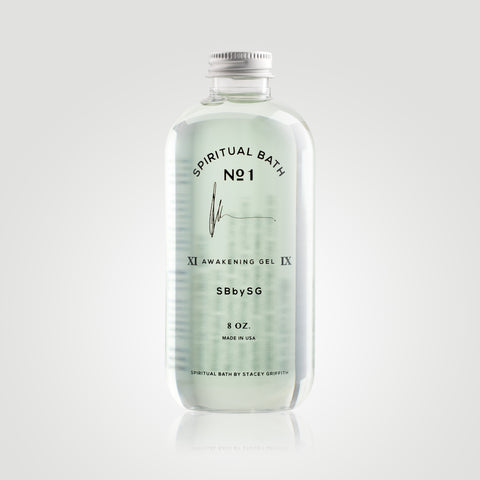 Shower Gel - White Freesia and Pear