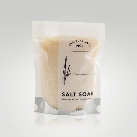 Salt Soak 24 oz.