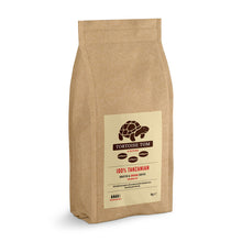 Load image into Gallery viewer, Tortoise Tom Tanzanian Filter Ground Coffee 1kg