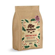 Load image into Gallery viewer, Tortoise Tom Christmas Blend Ground Coffee 250g