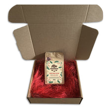 Load image into Gallery viewer, Tortoise Tom Christmas Coffee Beans 250g