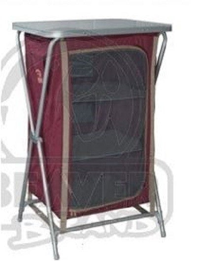 """RAPIDO"": DISPENSA MULTIUSO 52*60*97 CAMPEGGIO E OUTDOOR - AccessoriCaravan.it"