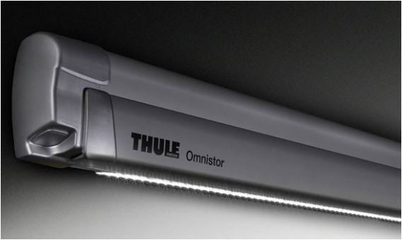 THULE LED STRIP: STRISCIA LED 12V PER TENDALINI OMNISTOR THULE - accessoricaravan