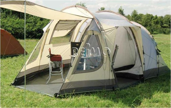 TENDA TECNICA 4 POSTI H200 CM PER CAMPEGGIO E OUTDOOR - AccessoriCaravan.it