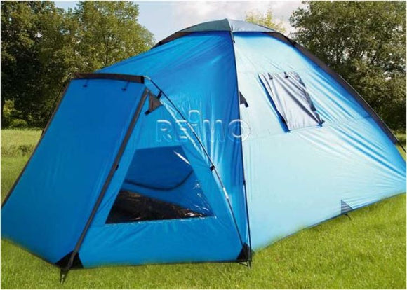 TENDA TECNICA 4 POSTI H140 CM CAMPEGGIO E OUTDOOR - AccessoriCaravan.it