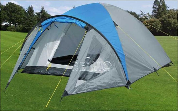 TENDA TECNICA 4 POSTI H170 CM CAMPEGGIO E OUTDOOR - AccessoriCaravan.it