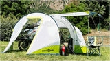 TENDA TECNICA TUNNEL H190 CM MODELLO ATOMIC 3 POSTI - accessoricaravan