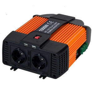 INVERTER 1000W 12V ONDA MODIFICATA - AccessoriCaravan.it