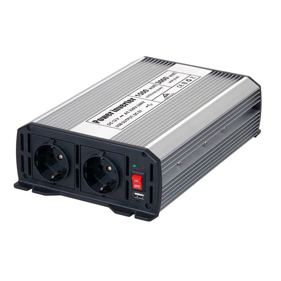 INVERTER 1500W 12V ONDA MODIFICATA - AccessoriCaravan.it